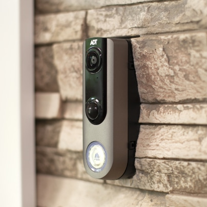 Newburgh doorbell security camera